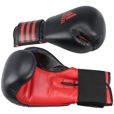 Luvas de Boxe adidas Power 100 14 Oz - Adulto