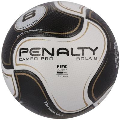 Bola de Futebol de Campo Penalty S11 Pró VI FPF