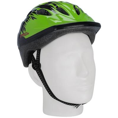 Capacete para Bike Epic Line MV12 - Infantil