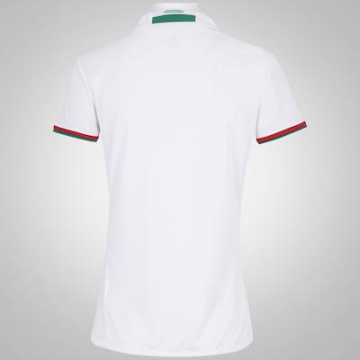 Camisa do Palmeiras II 2016 adidas - Feminina