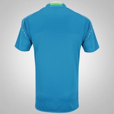 Camisa de Goleiro do Flamengo I 16 adidas - Masculina
