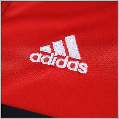 Camiseta Regata do Flamengo I 2016 adidas - Masculina