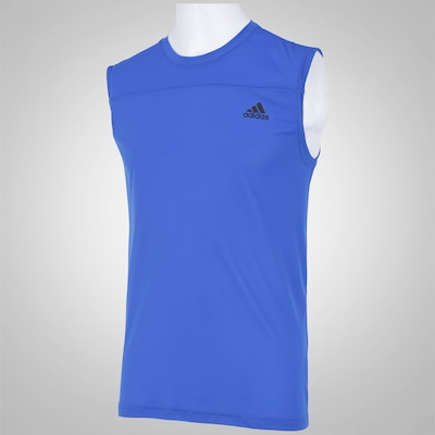Camiseta Regata adidas Mac Plain Lightweight - Masculina