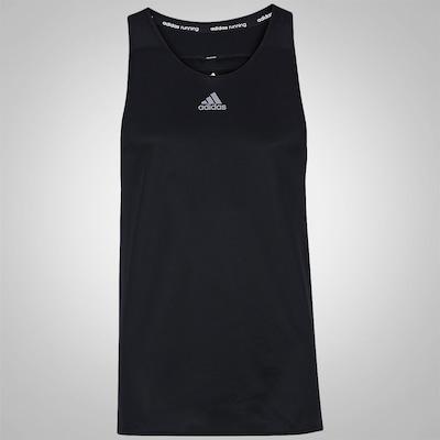 Camiseta Regata adidas Response FW16 - Masculina