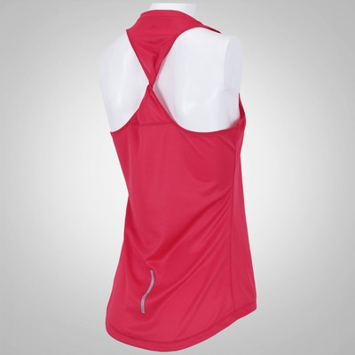 Camiseta Regata adidas Sequencials - Feminina