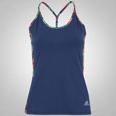 Camiseta Regata adidas SN Salinas - Feminina