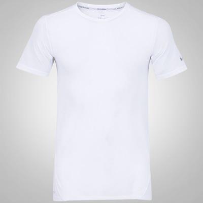 Camiseta com Proteção Solar Nike DF Cool Tailwind SS - Masculina