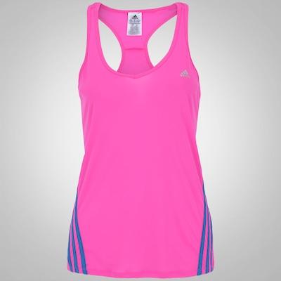 Camiseta Regata adidas MF LW 3S - Feminina