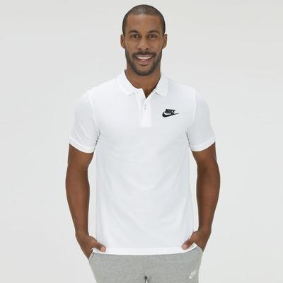 Camisa Polo Piquet Nike NSW Matchup - Masculina