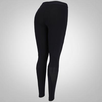 Calça de Suave Compressão Nike Pro Hypercool - Feminina