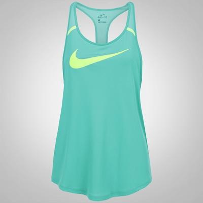 Camiseta Regata Nike Flow GRX - Feminina