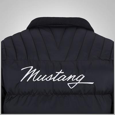 Jaqueta Mustang Super Stuff V8 - Masculino