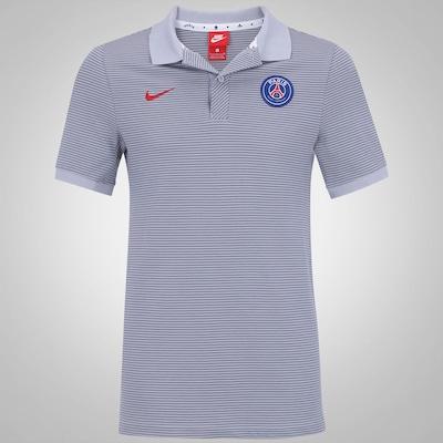 Camisa Polo PSG Nike - Masculina