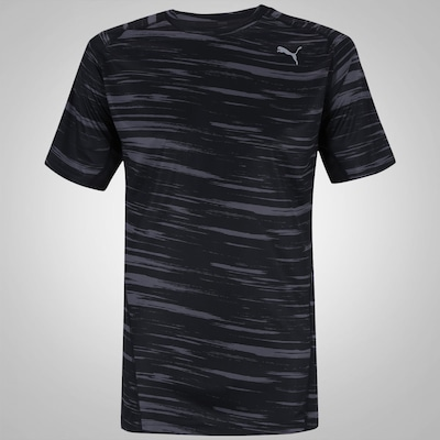 Camiseta Puma Graphic SS - Masculina