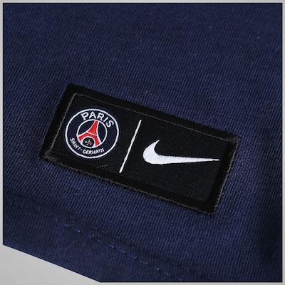 Camiseta PSG Crest Nike - Masculina