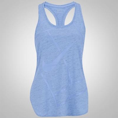 Camiseta Regata Nike Baseline Tank - Feminina