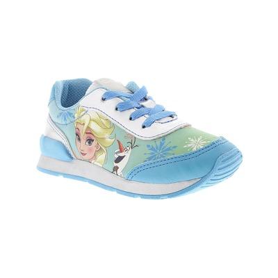 Tênis Sugar Shoes Frozen - Infantil