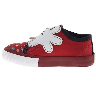 Tênis Sugar Shoes Mickey - Infantil