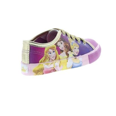 Tênis Sugar Shoes Princesas - Infantil