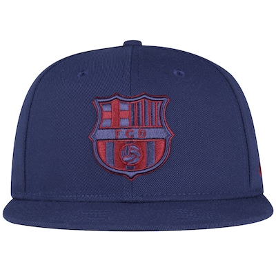 Boné Aba Reta Nike Barcelona Seasonal True - Strapback - Adulto
