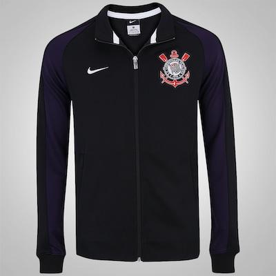Jaqueta do Corinthians Nike N98 - Masculina