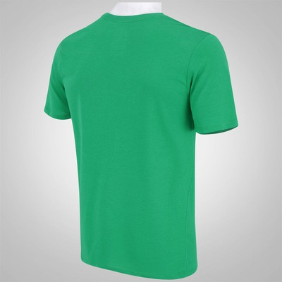 Camiseta do Brasil Nike Dry Basketball Never Stops - Masculina