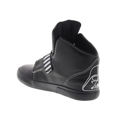 Tênis Sugar Shoes Star Wars Darth Vader - Infantil