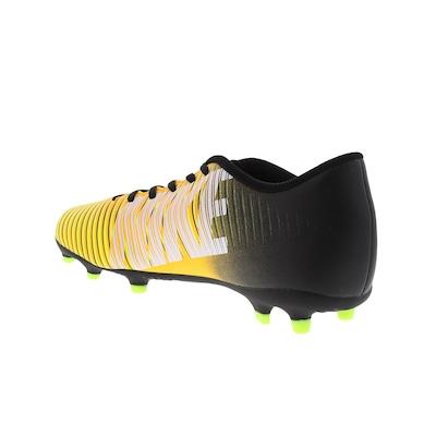 Chuteira de Campo Nike Vortex III FG - Adulto