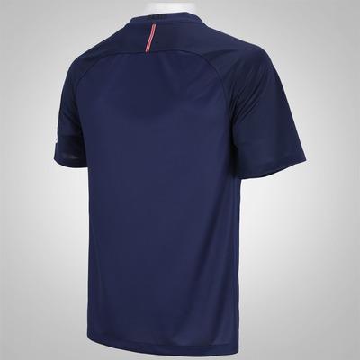 Camisa PSG I 16/17 Nike - Masculina
