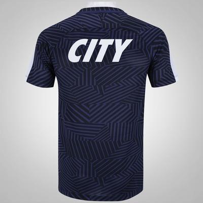 Camisa de Treino Manchester City Nike - Masculina