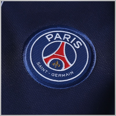 Camisa PSG I 16/17 Nike - Infantil