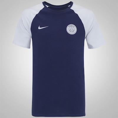 Camiseta PSG Nike Match - Masculina