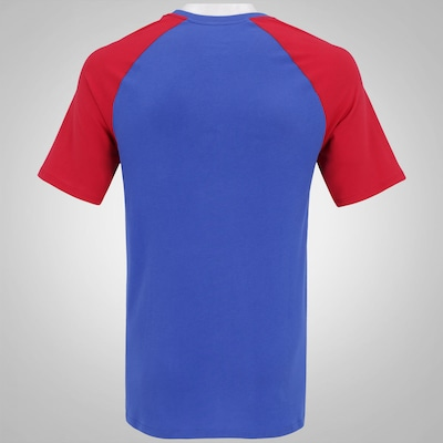 Camiseta Barcelona Nike Match - Masculina