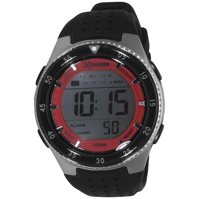 Relógio Digital X Games XMPPD323 - Masculino