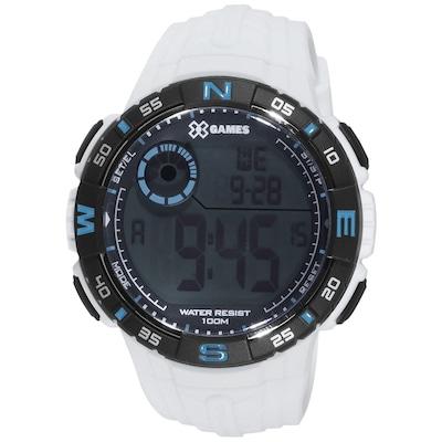 Relógio Digital X Games XMPPD324 - Masculino
