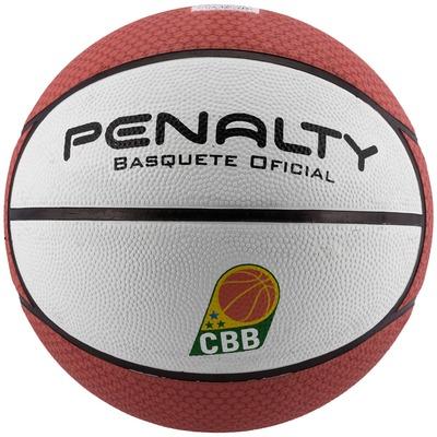 Bola de Basquete Penalty Shoot Nac VI CBB