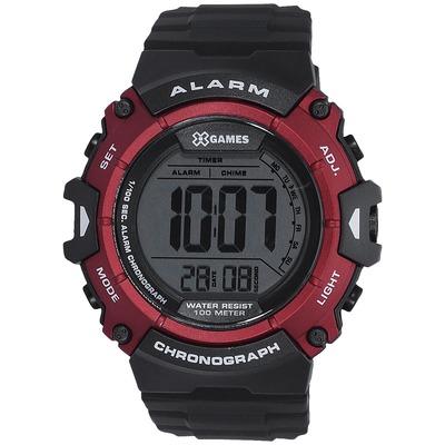 Relógio Digital X Games XMPPD330 - Masculino