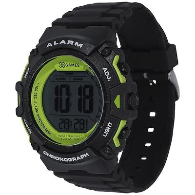 Relógio Digital X Games XMPPD331 - Masculino