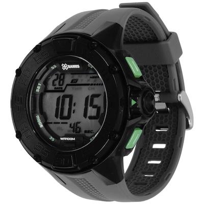 Relógio Digital X Games XMPPD337 - Masculino