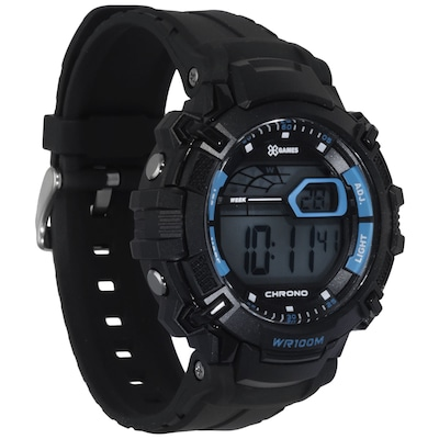 Relógio Digital X Games XMPPD339 - Masculino