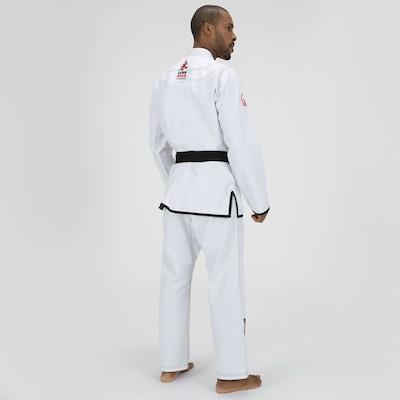 Kimono de Jiu-Jitsu Keiko Slim Fit Color - Adulto