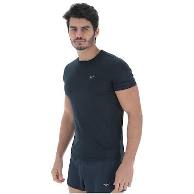 Camiseta Mizuno Run Spark 2 - Masculina