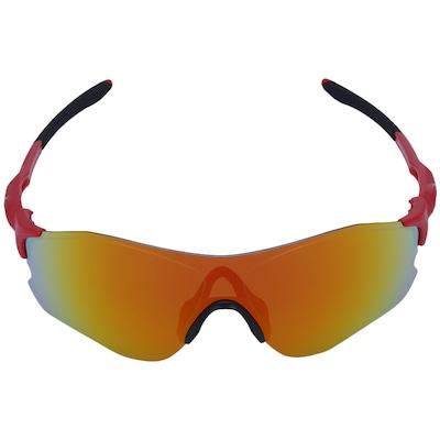 Óculos de Sol Oakley EVZero Path Iridium - Unissex