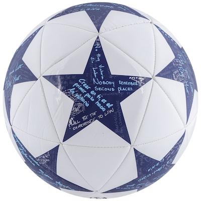 Bola de Futebol de Campo adidas Finale 16 Real Madrid Capitano