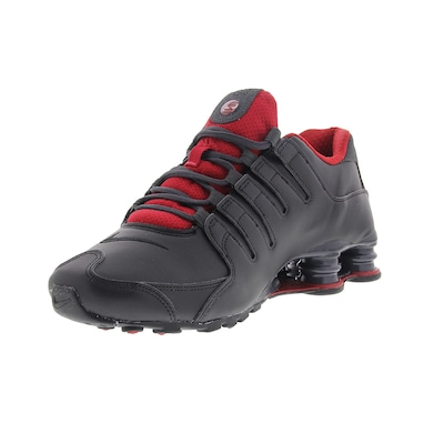 Tênis Nike Shox NZ SE - Masculino