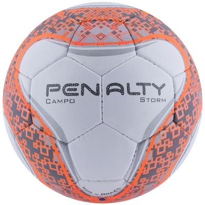 Bola de Futebol de Campo Penalty Storm CC Mao VI