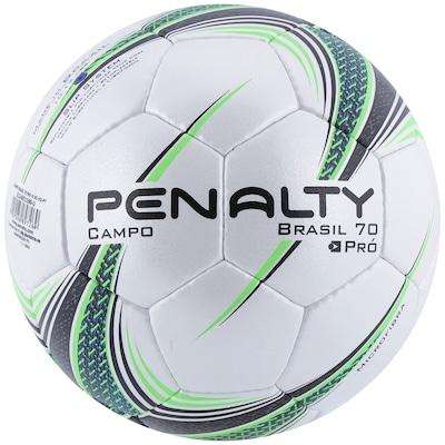 Bola de Futebol de Campo Penalty Brasil 70 Pró VI