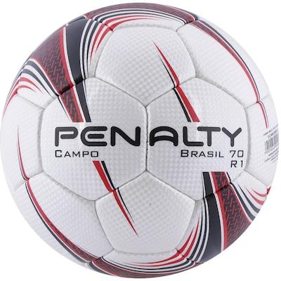 Bola de Futebol de Campo Penalty Brasil 70 R1 VI