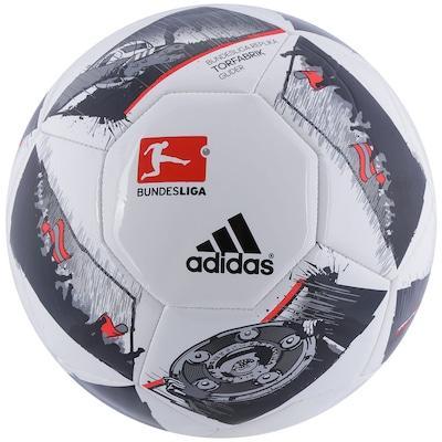 Bola de Futebol de Campo adidas Bundesliga Glider