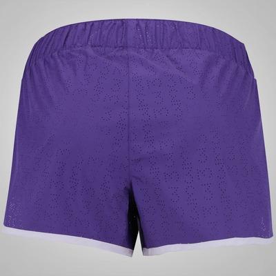 Shorts adidas M10 Performance - Feminino